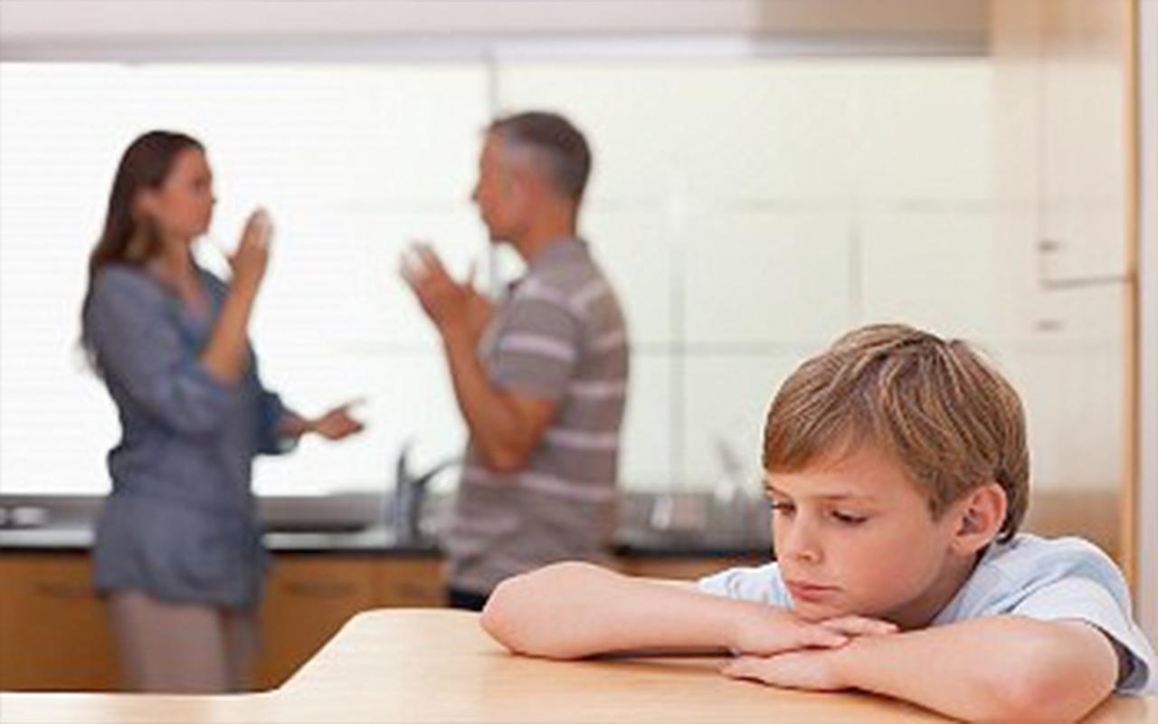 Boşanma, Evlilik Sorunları ve Çocuklar